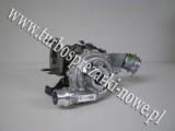 Nissan - Turbosprężarka GARRETT 2.0 /  2.3 dCi 786997-5001S /  786997-