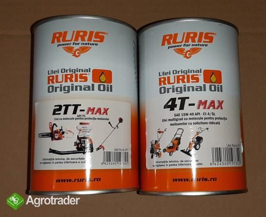 Olej RURIS 2TT- MAX