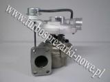 Case-IH - Turbosprężarka GARRETT 4.4 711736-0027 /  711736-27 /  71173