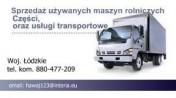 Transport kraj, zagranica