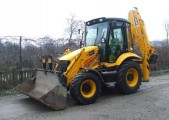 JCB 3CX Contractor /2007