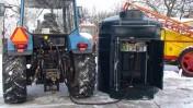 Dwuplaszczowe zbiorniki na olej napedowy, opalowy, ministacje CPN