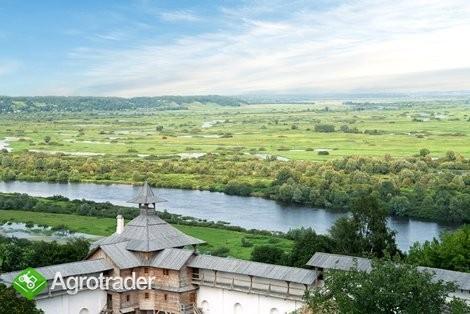 Ukraina,Pushkari.Agroturystyka+nieruchomosci.Tanio - zdjęcie 1
