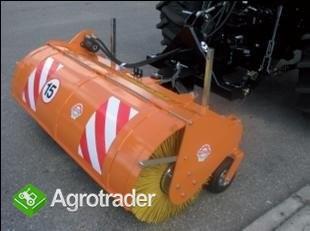 zamiatarka do ciągnika rolniczego-nowa