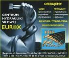 Wysokociśnieniowe przewody hydrauliczne
