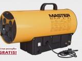 * 30kW* Nagrzewnica gazowa Master BLP 30E