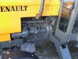 Renault 461S Moc 45kM Silnik Fend !
