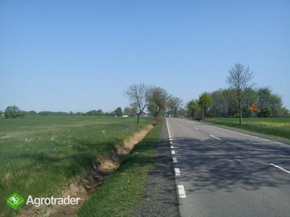 ziemia rolno-budowlana 3,32 ha gmina Płońsk - zdjęcie 2