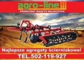 Agregaty Agro-Line