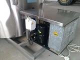 Zbiornik (schładzalnik) do mleka od 300 do 12000l