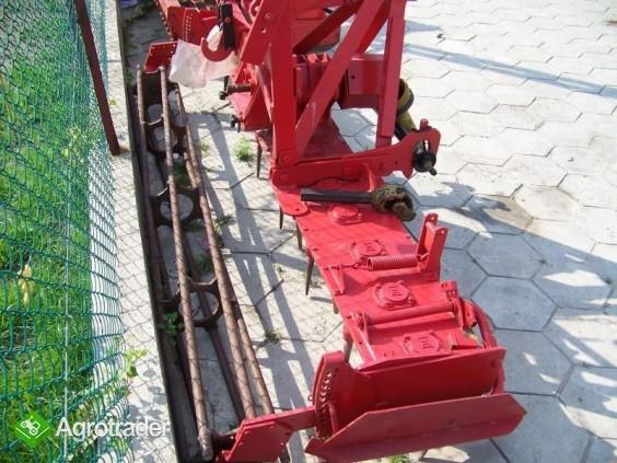 Agregat aktywny Lely brona wirowa - zdjęcie 1
