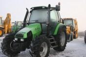 Deutz-Fahr Agrotron 85MK3