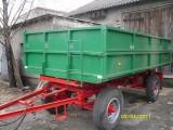 Sprzedam przyczepe rolniczą hl 6011
