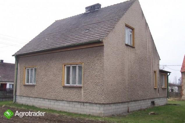 Sprzedam dom zabudowania gospodarcze 331 m2 - zdjęcie 4