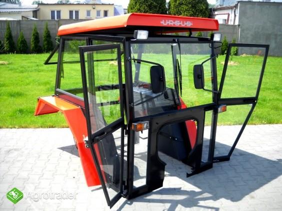Kabiny  Ciągnikowe  Kabina  C-330 C330 C360 C-360 MTZ  Super  Ceny !!! - zdjęcie 7