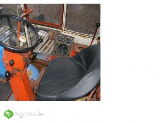 Kombajn zbożowy Bizon Z56 - zdjęcie 2