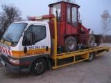 A.B.S. Transport maszyn rolniczych i budowlanych - 1999