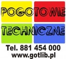 Hydraulik Białystok Piecyki Gazowe Tel. 881454000