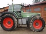Poważnie Ciągniki Zachodniopomorskie, używane traktory • Agrotrader.pl HM09