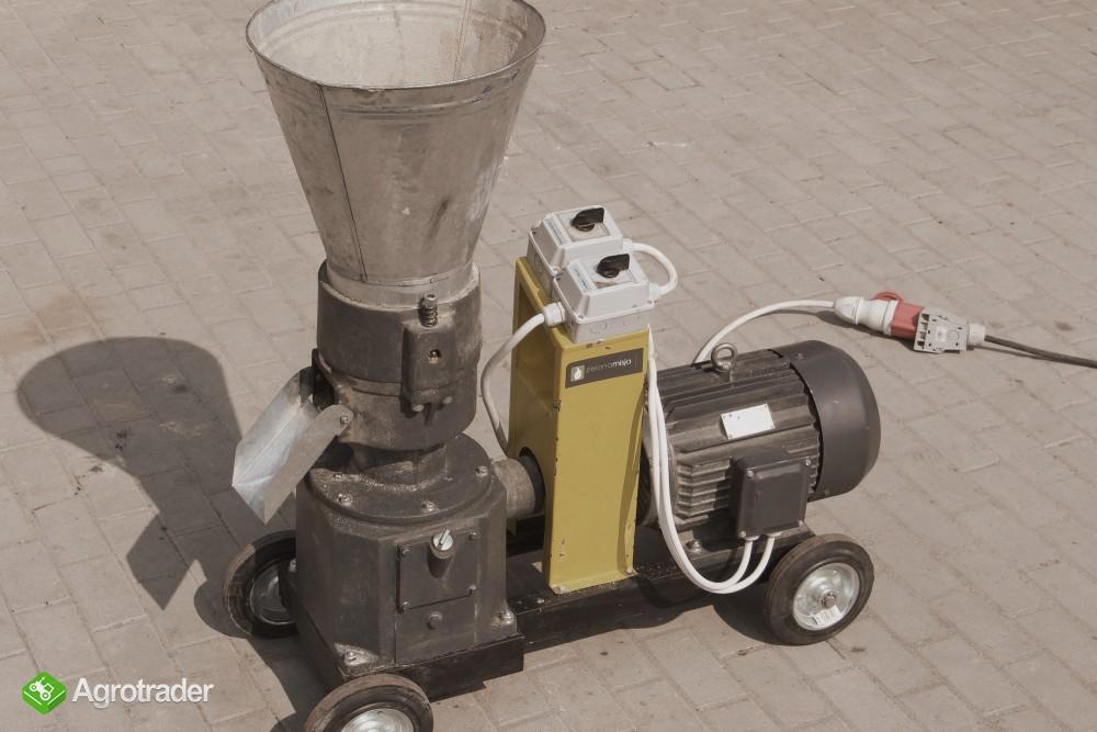W superbly Peleciarka | Granulator | Maszyna | Linia do produkcji pelletu PF78